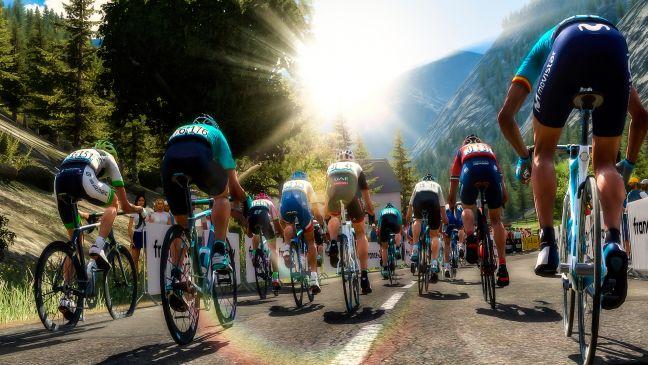 Le Tour de France 2018: Der offizielle Radsport-Manager - Screenshots - Bild 5