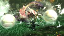 Monster Hunter: Generations Ultimate - Screenshots - Bild 3