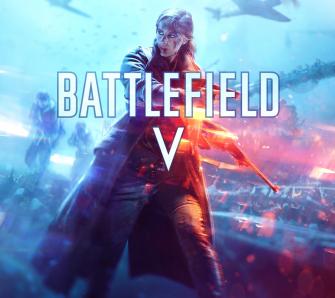 Battlefield 5 - Preview