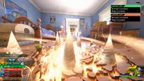 Kingdom Hearts III - Screenshots - Bild 6