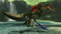 Monster Hunter: Generations Ultimate - Screenshots - Bild 2