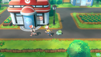 Pokémon Let's Go! - Screenshots - Bild 8