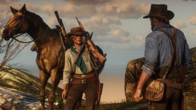 Red Dead Redemption 2 - Screenshots - Bild 3