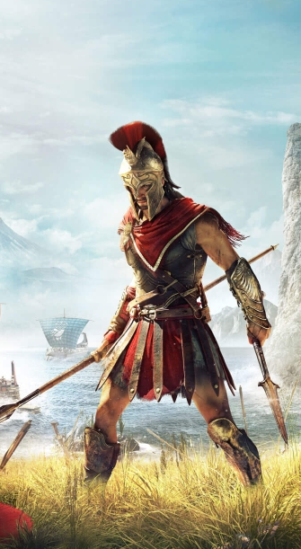Assassin's Creed: Odyssey - News