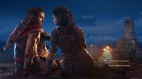 Assassin's Creed: Odyssey - Screenshots - Bild 1