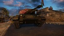World of Tanks: Mercenaries - Screenshots - Bild 12