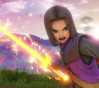 Dragon Quest XI: Echoes of an Elusive Age - Preview