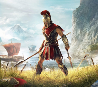 Assassin's Creed Odyssey - Test
