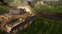 World of Tanks: Mercenaries - Screenshots - Bild 5