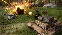 World of Tanks: Mercenaries - Screenshots - Bild 4