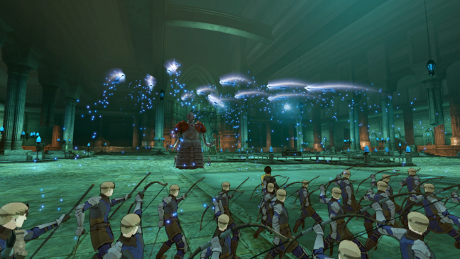 Fire Emblem: Three Houses - Screenshots - Bild 7