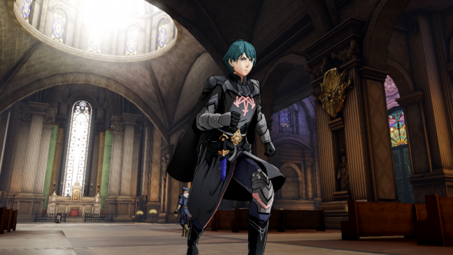 Fire Emblem: Three Houses - Screenshots - Bild 4