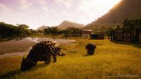 Jurassic World Evolution - Screenshots - Bild 10