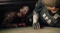 Resident Evil 2 Remake - Screenshots - Bild 3
