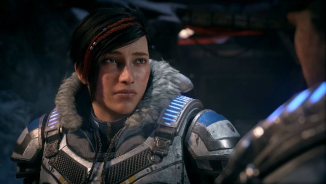 Gears 5 - Screenshots - Bild 1