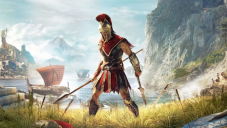 Assassin's Creed Odyssey - Komplettlösung