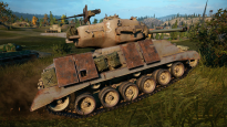 World of Tanks: Mercenaries - Screenshots - Bild 2