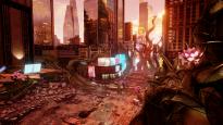 Jump Force: Unite to Fight - Screenshots - Bild 3