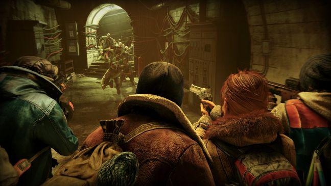 World War Z - Screenshots - Bild 1