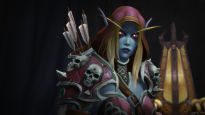 World of WarCraft: Battle for Azeroth - Screenshots - Bild 13