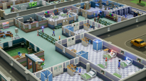 Two Point Hospital - Screenshots - Bild 5