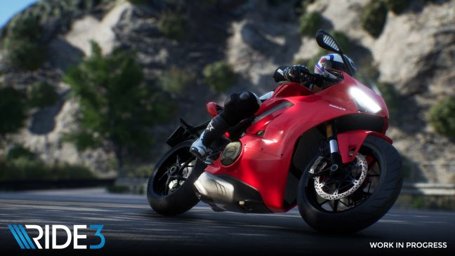 RIDE 3 - Screenshots - Bild 1