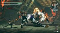 God Eater 3 - Screenshots - Bild 8