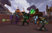 World of WarCraft: Battle for Azeroth - Screenshots - Bild 14