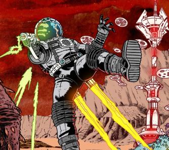 Far Cry 5: Lost on Mars - Test