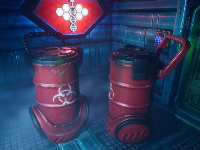 System Shock - Screenshots - Bild 3