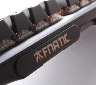 FNATIC Gear - Test