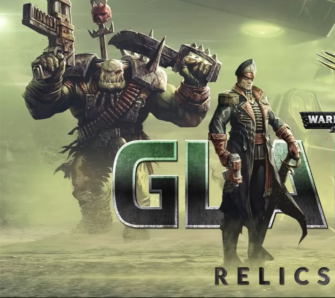 Warhammer 40K: Gladius – Relics of War - Test