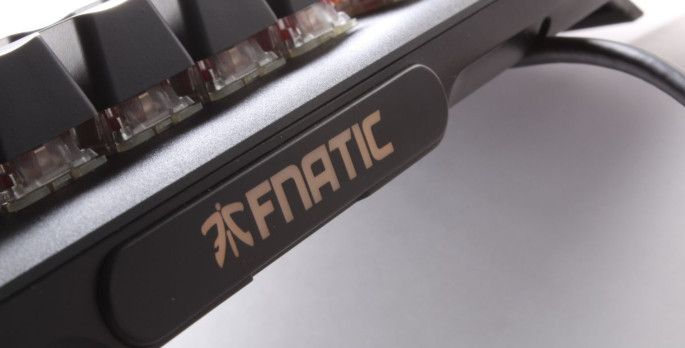 FNATIC Gear - Test