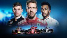 F1 2018 - Screenshots