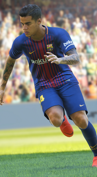 PES 2019 - Preview
