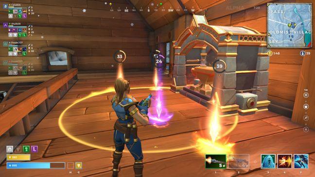 Realm Royale - Screenshots - Bild 1