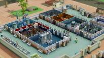 Two Point Hospital - Screenshots - Bild 8