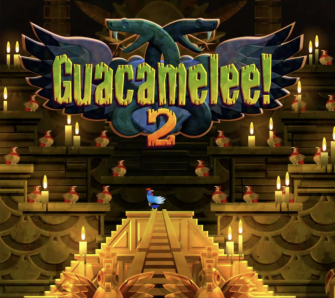 Guacamelee 2 - Test - Test