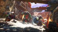 Biomutant - Screenshots - Bild 1