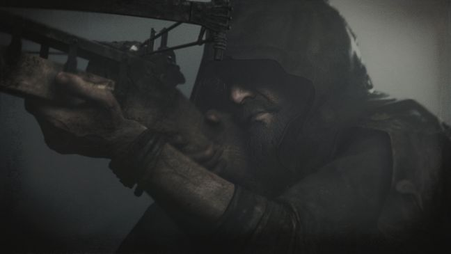 Hunt: Showdown - Screenshots - Bild 1
