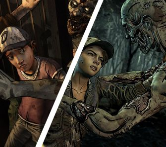 Die 10 krassesten Momente aus The Walking Dead - Special