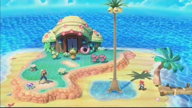 Super Smash Bros. Ultimate - Screenshots - Bild 10