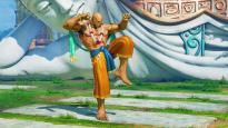 Street Fighter V: Arcade Edition - Screenshots - Bild 9