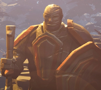 Torchlight Frontiers - Screenshots