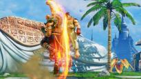 Street Fighter V: Arcade Edition - Screenshots - Bild 12