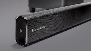 Cambridge Audio TVB2 V2