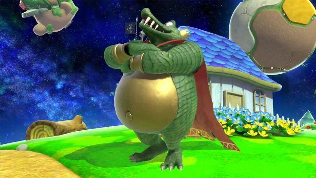 Super Smash Bros. Ultimate - Screenshots - Bild 4