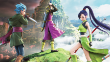 Dragon Quest: Your Story - News