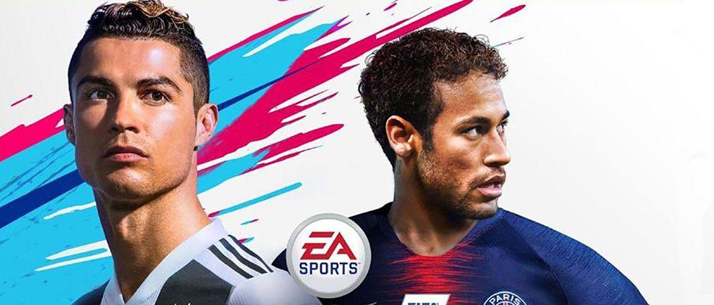 FIFA 19 - Test