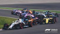 F1 2018 - Screenshots - Bild 29